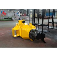 Key driver machine for assemble wedge
