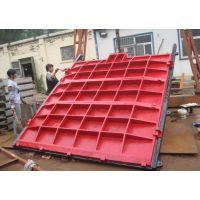 资阳铸铁闸门厂家生产