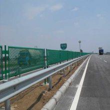 东坑 护栏网规格 热镀锌钢板网护栏 河源浸塑防撞网定制