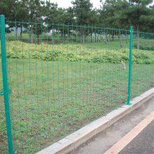 高速公路防护栅栏 护栏网厂家 园林景区护栏网