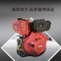 小型挖掘机燃油系统的保养