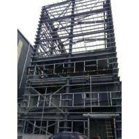 广州渝锦诚建筑工程-幕墙施工-钢结构工程-铝合金门窗