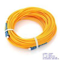 台湾皮线_飞秒通信_光纤连接器皮线