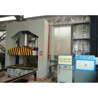 TGM精冲暖气炉环保压力机龙门框架式压力机高效率一次成型
