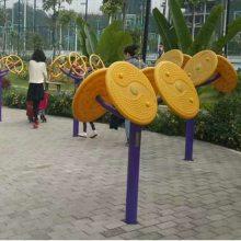 甘肃双人荡椅健身用大量现货,学校健身器材沧州奥博,批发商