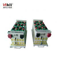 vikli38.4V 180AH磷酸铁锂电池模块用于1MWH太阳能储能光伏储能系统