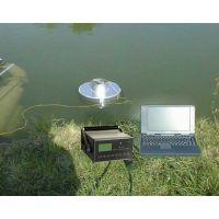 何亦WRM-01 移动式水中放射性监测仪