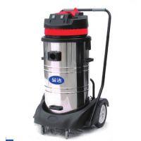 金洁厂房仓库吸尘用单相电动工业吸尘器2078SA