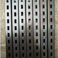镀锌带围栏冲孔管价格、冲孔钢管批发