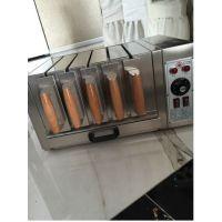 航远豪华款五抽羊肉串烤箱|带温控羊肉串电烤箱|抽屉式烤羊肉串机器