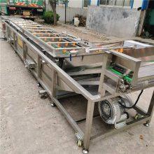 厂家直供高效鸡翅解冻机 实用性强效率高