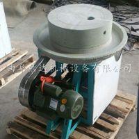肠粉米浆石磨机参数 型号 豆腐脑专用 厂家直销 电动石磨机