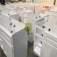 【叶林同】专业出口各种板式橱柜,环保等级E1,产能大