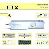 意大利AEP剪切梁式称重传感器FT2500KG~10T
