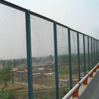朋英厂家供应浸塑镀锌丝桥梁防抛网