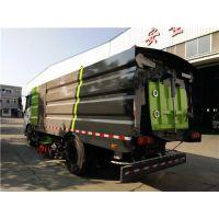 东风天锦18吨 16立方 JDF5180TXSDFH5洗扫车