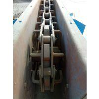 兴运机械 重庆单板链刮板机 厂家推荐板式给料机