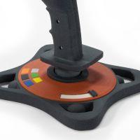 石家庄产品3D打印手板模型(样机)制作abs(塑料、铝合金等)