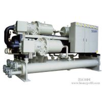 螺杆式冷水机保养程序