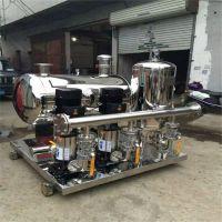消防增压稳压供水设备 聊城高低区变频给水设备 原理