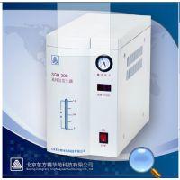 1.2北京精华苑SGK-2LB低噪音空气泵 空气发生器 气相气源销售维修