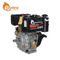 供应186FA单缸柴油机 186FA微耕机机头,水泵,小型发电机动力