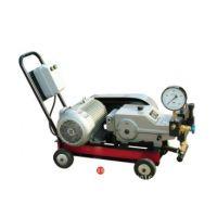 供应电动试压机,鸿源手动试压泵的价格如何