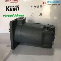 东京计器SQP43-38-32-86CC2-18叶片泵