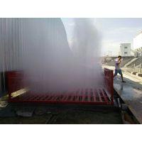 扬州建筑工地洗轮机_平板式洗车机价格