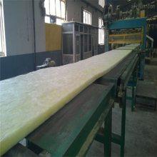 来图加工大城玻璃棉卷毡 屋顶保温保温玻璃棉供货商