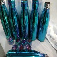 不锈钢真空电镀加工、保温杯真空镀膜加工、五金制品纳米涂层、艺延实业
