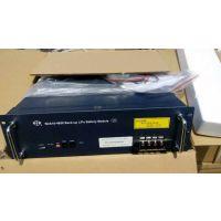 双登磷酸铁锂电池SDA10-4850 双登48V50AH锂电池报价