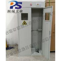 氢气/氧气防爆气瓶柜 深圳气瓶柜厂家