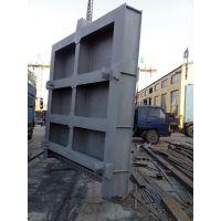 水库专用PM钢制闸门 厂价直销 品质保证