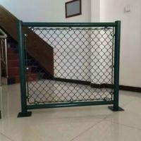 体育场运动场围栏网侵塑护栏网勾花围栏网 足球场围栏中久厂家直销