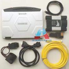 宝马汽车诊断仪ICOMA3 宝马ISPI送宝马工程师软件 可算导航激活码