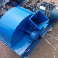 供应多功能木材粉碎机 420型食用菌木屑机