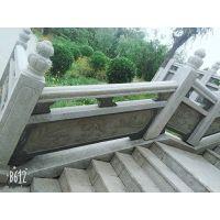 石雕栏板分析介绍一下它的雕刻图案特点