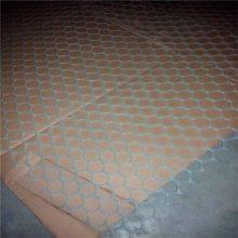 塑料平网 大棚塑料养殖网 1.8孔养鸭网