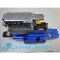 现货供应0811404456 4WRLE25WZ350SJ-3X/G24K0/A1M力士乐比例方向阀