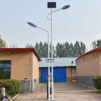 太阳能路灯 LED路灯 庭院灯