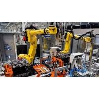 深圳市火星星际传播有限公司:工业机器人应用电子电气行业