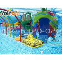 游乐宝定做室内戏水池,湖南哪里有卖儿童水上乐园的。室内水上乐园厂家