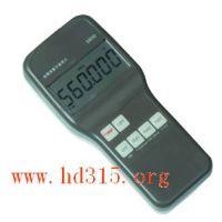 (中西)数字温度计/手持式高精度测温仪 型号:YO77-AI-5600(YCM特价)
