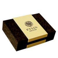 广州花都纸品厂供应创捷通折叠高强度K=K食品包装盒食品包装纸箱