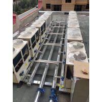 空气能 学校、工厂宿舍热水系统 商用空气能