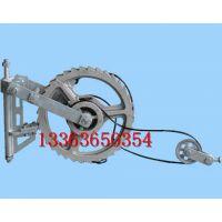 铁路棘轮补偿装置 正制动铁路接触网棘轮补偿器汇能