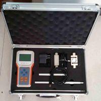 便携式土壤水分墒情测定仪