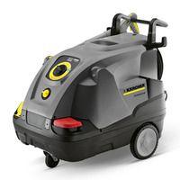 德国卡赫HDS6/14C冷热水高压清洗机 凯驰高温除油清洗机