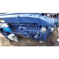 266kW潍柴WD615.46发动机 卡车专用360马力潍柴动力柴油机